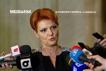 RĂSTURNARE DE SITUAŢIE: Miniştrii îşi retrag DEMISIILE. Anunţul a fost făcut în urmă cu puţin timp de Olguţa Vasilescu