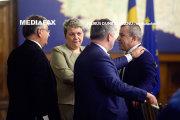 SURPRIZĂ! Un fenomen circulă printre miniştrii cabinetului Grindeanu. Ce au făcut cu actele unilaterale depuse în urmă cu trei zile