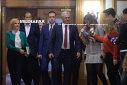 Imaginea articolului SURSE: Florin Georgescu şi Mihai Fifor, variantele de premier supuse luni votului CExN al PSD