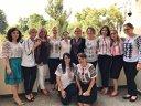 Imaginea articolului FOTO | Firea, Turcan, Dăncilă şi Grapini au marcat, pe Facebook, Ziua Universală a Iei