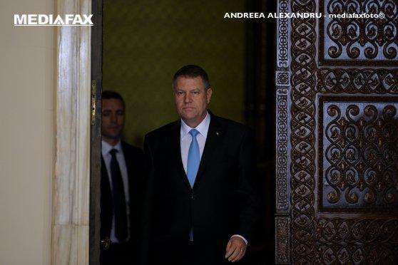 Imaginea articolului Iohannis, preşedinte-jucător sau spectator. Care este numele cu care va trece PSD-ALDE testul