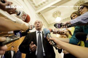 SURPRIZĂ TOTALĂ! Băsescu preia puterea într-un partid din Republica Moldova
