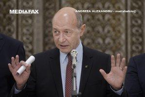 Traian Băsescu: Dacă PNL nu va nominaliza un candidat pentru…