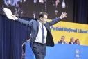 Imaginea articolului PNL şi PMP, discuţii despre coalizarea Opoziţiei. Ludovic Orban: Am avut întâlniri. Formarea unei noi majorităţi, foarte dificilă