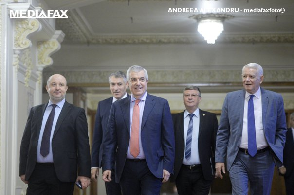 Imaginea articolului ALDE şi-a negociat ministerele. Îşi păstrează portofoliile în noul Guvern: Graţiela Gavrilescu, Meleşcanu, Toma Petcu şi Viorel Ilie. Ministerul Justiţiei, asumat de PSD