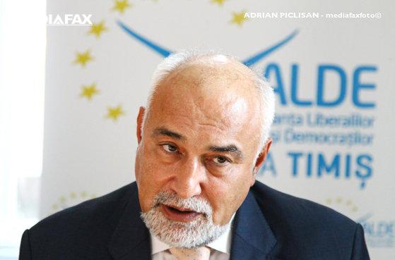 Imaginea articolului Varujan Vosganian: Modificarea cotei unice în sensul creşterii impozitării nu va găsi un partener în ALDE