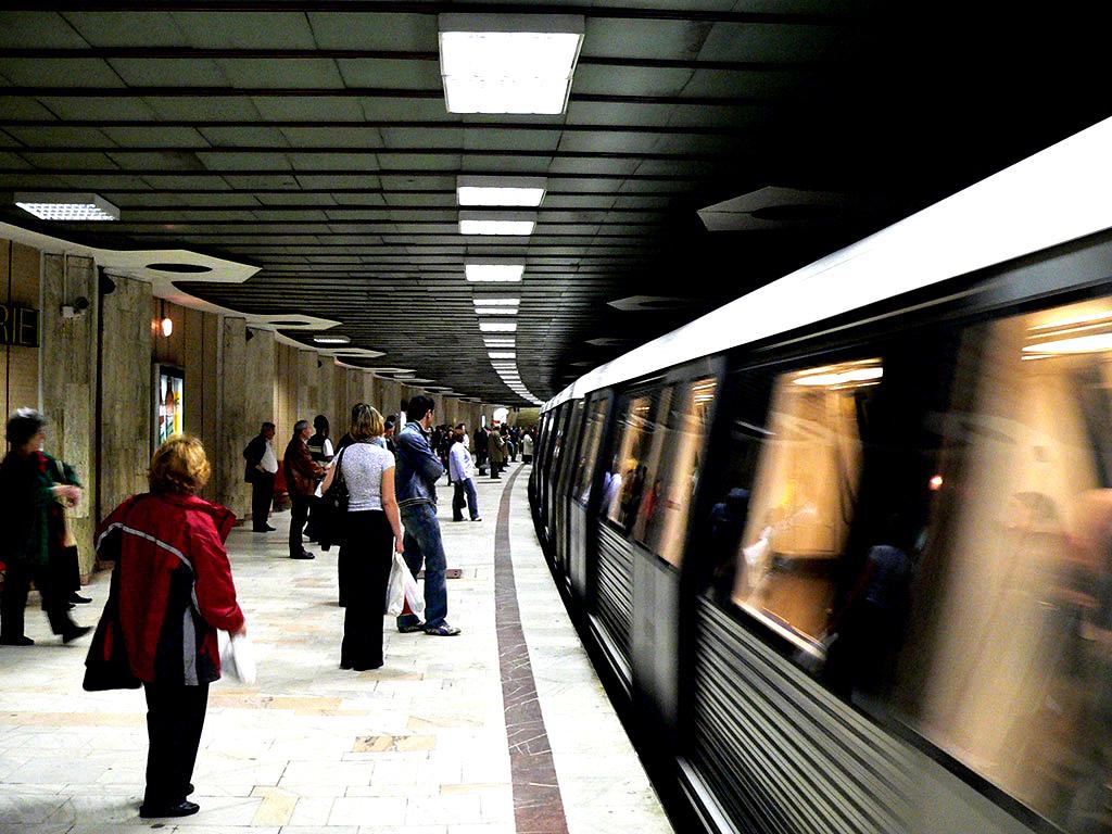 Guvern - Încep exproprierile pentru magistrala 6 de metrou  1 Mai – Otopeni