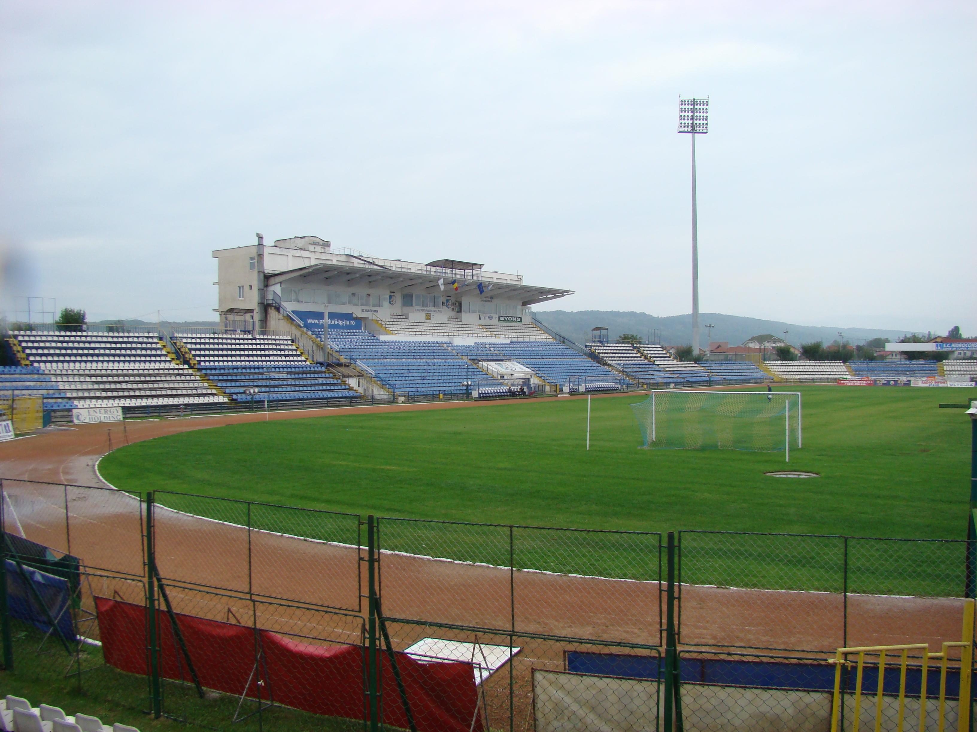 Dragnea, despre investiţia de la stadionul din Alexandria (Teleorman): Şi dacă era podeţ se făcea anchetă/ Proiectul de modernizare, aflat în dezbatere la propunerea Ministerului Dezvoltării