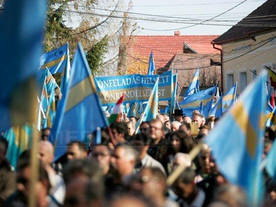 """Imaginea articolului Un deputat de Mureş ripostează faţă de solicitarea de dialog propusă de un partid autonomist pentru Klaus Iohannis: """"Este o mojicie"""""""