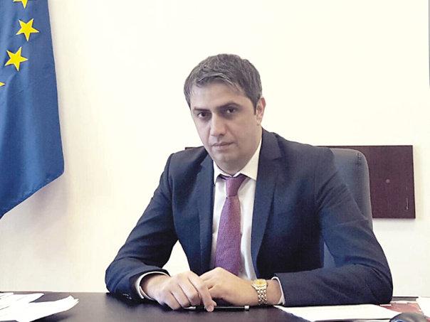 Imaginea articolului Şeful Direcţiei Antifraudă a fost demis de premier/ Bogdan Stan, fostul preşedinte ANAF, a fost numit vicepreşedinte al Fiscului