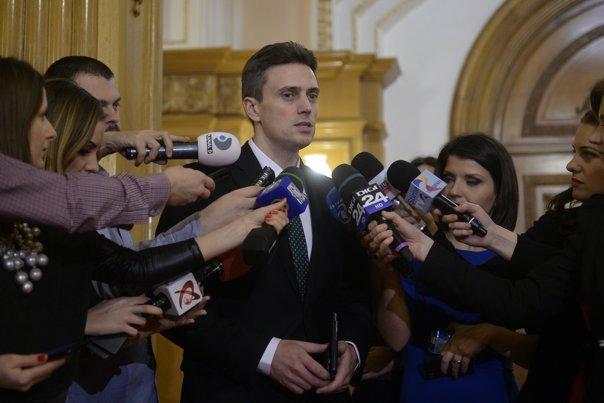 Imaginea articolului Europarlamentarul Cătălin Ivan: Lucrăm deja la un nou proiect politic pentru PSD, în interior