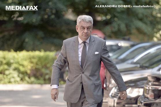 """Imaginea articolului Semnalul de alarmă de la Bruxelles privind deficitul bugetar nu sperie guvernul de la Bucureşti. Premierul Mihai Tudose: """"Eurostatul a spus că este 3,2%. Am înţeles, şi?"""""""