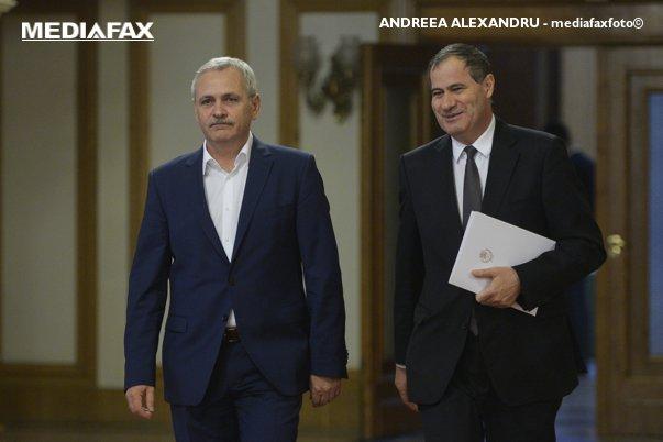 Imaginea articolului Secretarul general al PSD, despre banii parlamentarilor: Cu titlu personal, aş opta pentru îngheţarea sumelor forfetare, de cazare, inclusiv a pensiilor speciale