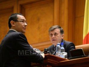 ANALIZĂ Victor Ponta, pe urmele lui Mircea Geoană şi Gabriel…