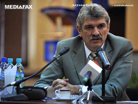 Imaginea articolului Şeful STS, Marcel Opriş, a fost trecut în rezervă de preşedintele Iohannis, după 12 ani de conducere a serviciului