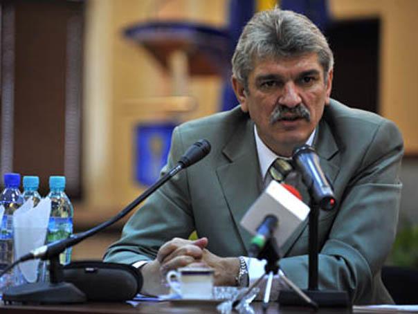 Imaginea articolului Şeful STS, Marcel Opriş, trecut în rezervă de preşedinte, după 12 ani de conducere a serviciului/ STS, explicaţiile legate de alegerile din 2009 şi protocolul ţinut 13 ani departe de public
