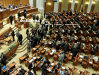"""Imaginea articolului Şedinţa în care trebuia convocată Camera Deputaţilor, în sesiune extraordinară, nu s-a ţinut din lipsă de cvorum. Iordache, după ce a fost delegat de Dragnea să-l reprezinte, """"singurul PSD-ist care a venit la muncă""""/ PNL şi USR ameninţă cu CCR"""