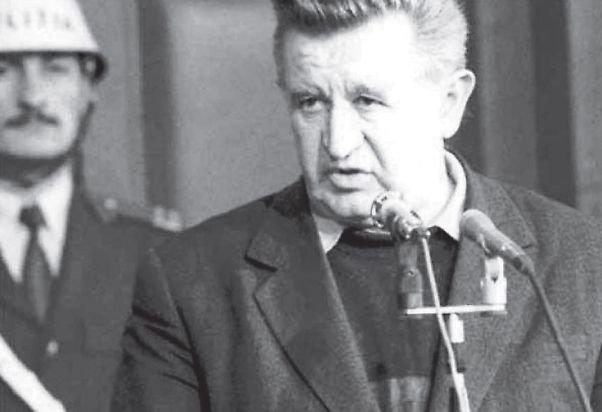 Tudor Postelnicu, fostul şef al Securităţii lui Nicolae Ceauşescu, a murit la vârsta de 86 de ani