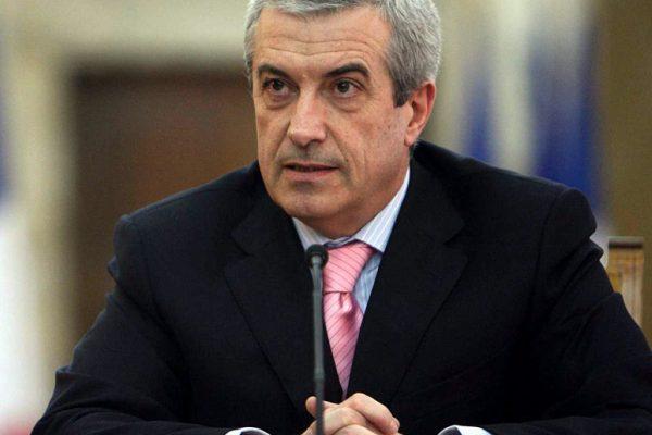 DECLARAŢIA ZILEI. Călin Popescu Tăriceanu despre starea justiţiei