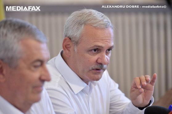 Imaginea articolului Dragnea şi Tăriceanu au sesizat Curtea Constituţională privind un posibil CONFLICT între instituţiile statului. Ce instituţie este vizată de cei doi şefi ai Parlamentului