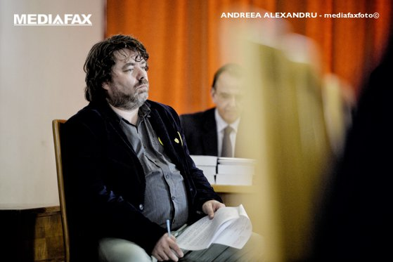 Imaginea articolului Senatorul Mihai Goţiu, a doua zi după ce a fost lovit cu pumnii într-un platou de televiziune: Palada să ceară scuze românilor. A muncit pe bani publici
