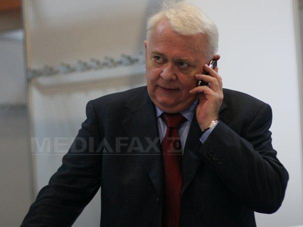 Imaginea articolului Liviu Dragnea: Hrebenciuc a organizat întâlniri pentru schimbarea conducerii PSD
