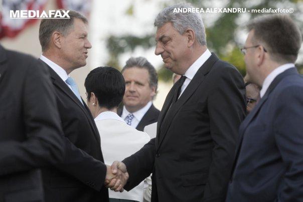 Imaginea articolului Preşedintele Klaus Iohannis, despre relaţia cu Guvernul: Bună, spre foarte bună