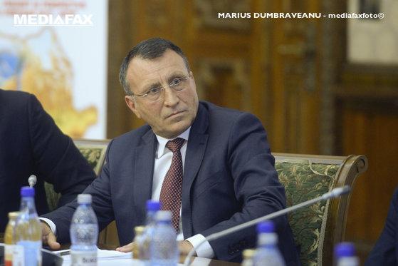 Imaginea articolului Stănescu: PSD va discuta luni situaţia lui Shhaideh; nu trebuie să demisioneze