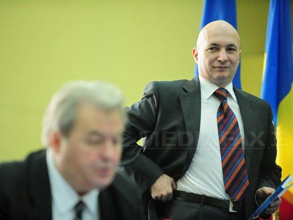 """Imaginea articolului Codrin Ştefănescu: Acţiunea împotriva lui Shhaideh, """"ultima zvâcnire a binomului""""; Maior vrea şefia PSD"""