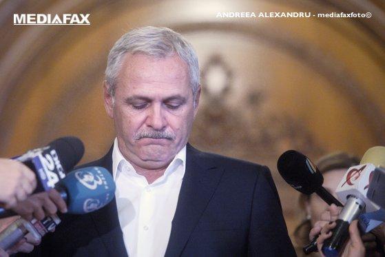 Imaginea articolului PMP: Dragnea trebuie să dispară din peisajul politic; toţi oamenii săi de încredere ajung la DNA