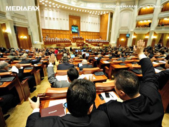Imaginea articolului Deputaţii din Comisia juridică au decis că banii obţinuţi ilegal de partide nu vor mai putea fi confiscaţi/ Deputat PNL, despre amenzile aplicate: Există posibilitatea să meargă şi până la 100.000 de lei