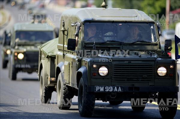 AP a NATO | Ministrul Apărării: Înainte de `Schengenul militar`, România trebuie să fie parte a Schengenului însuşi