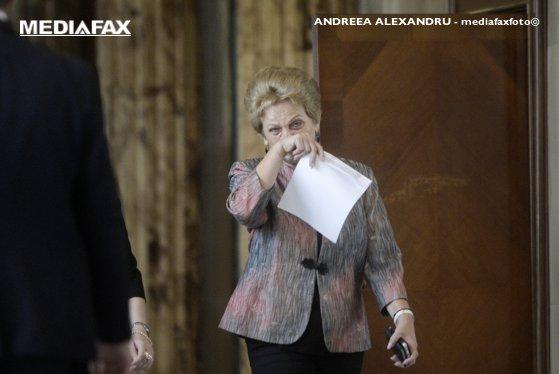 Imaginea articolului Doina Pană: Nu înţeleg de ce Tudose le-a cerut demisia miniştrilor Shhaideh şi Plumb