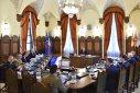 Imaginea articolului CSAT a aprobat participarea României la 10 proiecte PESCO, într-o fază iniţială