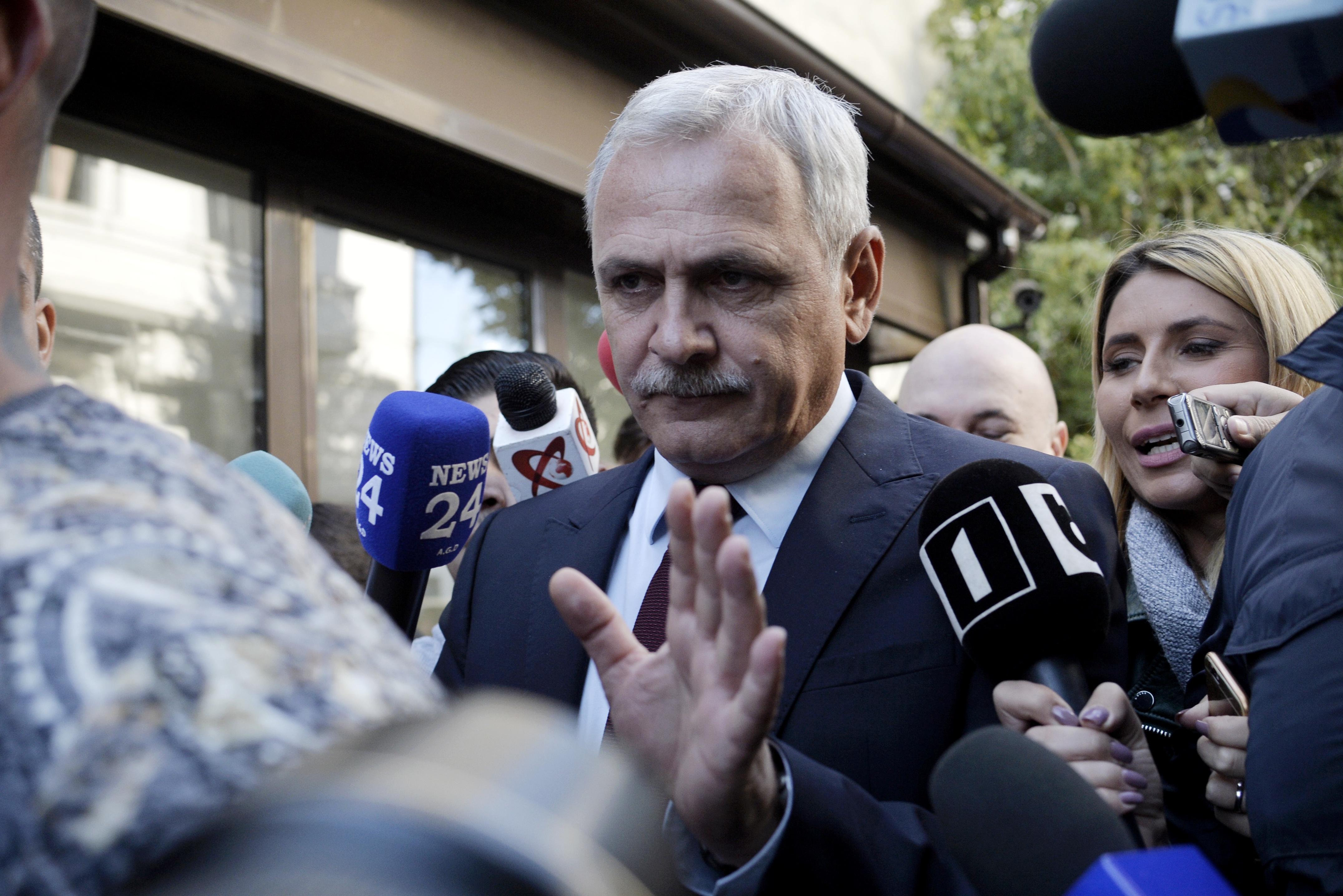Pase în coaliţie cu sesizarea CCR pe subiectul Belina, după ce iniţial anunţase că o va înainta Ministerul Justiţiei. Dragnea: E finalizată