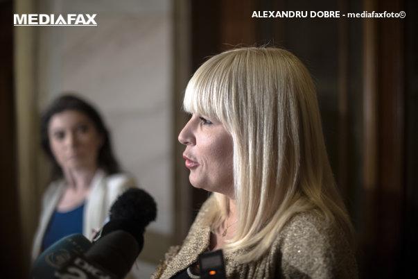 Imaginea articolului Elena Udrea: Oameni veneau din partea lui Coldea şi îmi spuneau că, dacă nu mă potolesc, voi fi arestată