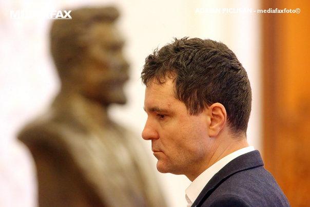 Imaginea articolului Seidler: USR îl susţine pe Nicuşor Dan pentru a câştiga Primăria Capitalei, în 2020