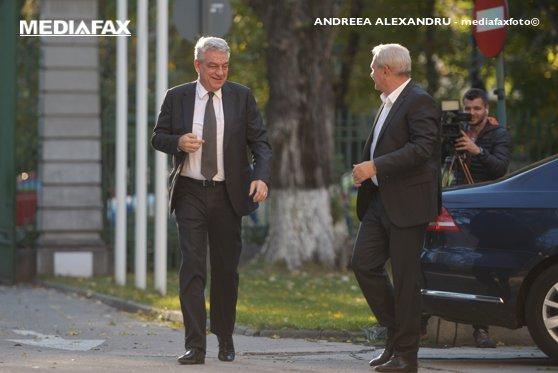 Imaginea articolului Dragnea îşi deschide un birou parlamentar în Bucureşti