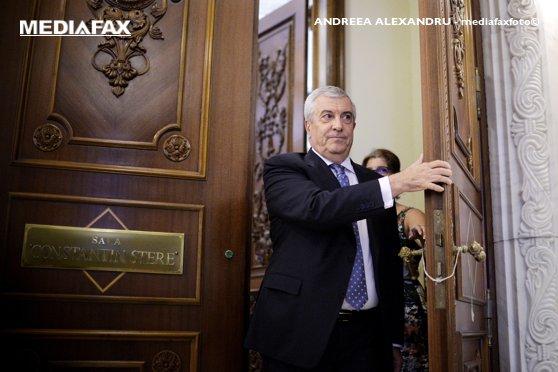 Imaginea articolului Scandal între primul şi al doilea om în stat | Iohannis îl atacă pe Tăriceanu: E puţin obsedat. Declaraţiile lui sunt din ce în ce mai ciudate