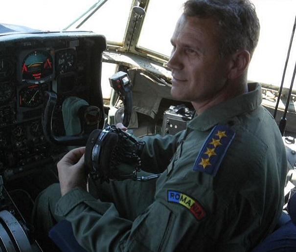 Generalul (r) Ştefan Dănilă, fost şef al Armatei: Sistemele Patriot trebuie să fie exclusiv sub controlul Forţelor Aeriene naţionale
