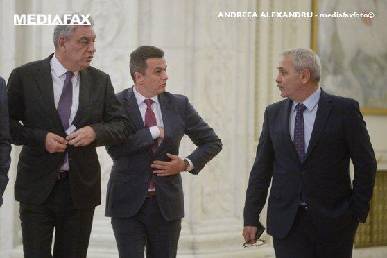 Imaginea articolului Grindeanu, sfat pentru Tudose: Să comunice mai mult pe tema măsurilor fiscale