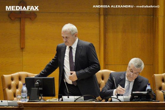 Imaginea articolului PSD şi ALDE votează diferit proiectul privind alegerea primarilor în două tururi