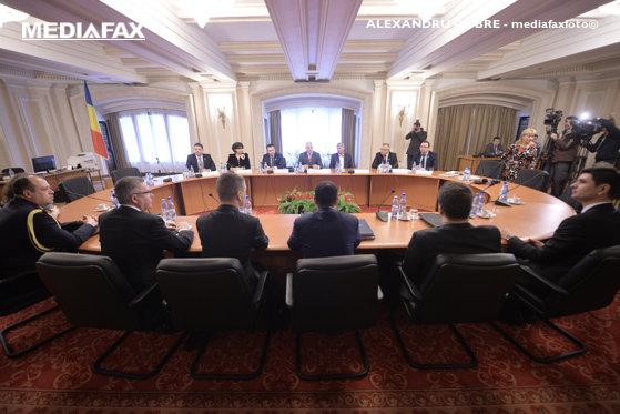 Imaginea articolului Manda: Drăghici a vorbit Comisiei SRI despre încercarea de destructurare a PSD Argeş