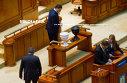 Imaginea articolului Moţiunea de cenzură a PNL, dezbătută şi supusă votului, joi, în Parlament