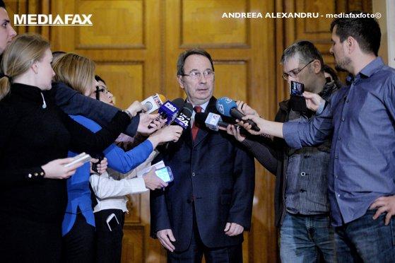 Imaginea articolului BREAKING NEWS | Curtea Constituţională a respins sesizarea lui Tăriceanu în dosarul Belina, constatând că nu există conflict juridic de natură constituţională între Guvern şi Ministerul Public