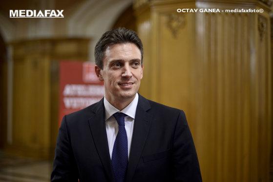 Imaginea articolului PSD Iaşi cere demisia lui Cătălin Ivan din Parlamentul European, după ce acesta a lansat mai multe critici la adresa lui Dragnea. Replica europarlamentarului PSD