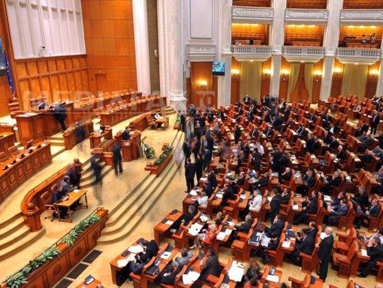 Imaginea articolului Bugetul Camerei pe 2018, majorat cu 36%, adoptat cu majoritate/ Deputaţii PNL, cu două excepţii, au votat bugetul Camerei pe 2018. Toţi deputaţii USR au votat împotrivă