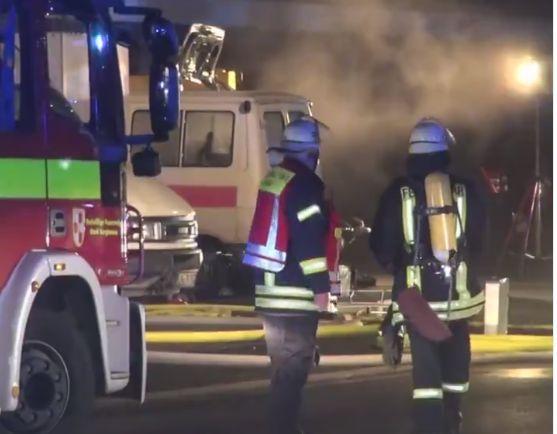 Iohannis se declară consternat de incidentul din Bergkamen, în care un incendiu a dus la rănirea a 33 de persoane aflate într-o clădire locuită de români. Preşedintele,  îngrijorat de `un act de o asemenea cruzime`