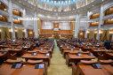 Imaginea articolului Comisia de Regulament a Camerei Deputaţilor: Dacă unul dintre amendamente a fost acceptat, celelalte se consideră respinse/ Cătălin Drulă: Nicolicea a mai copt ceva
