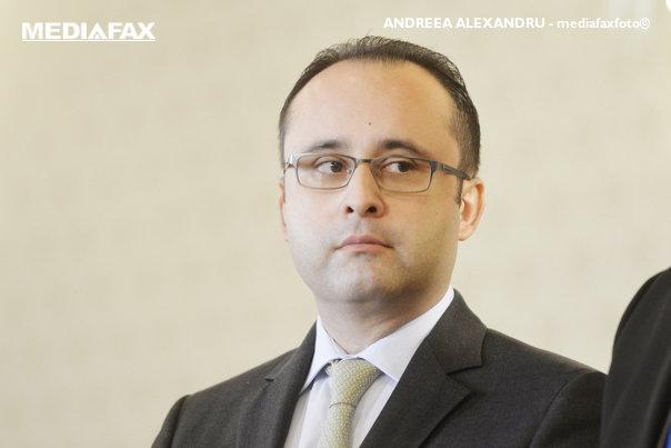 Imaginea articolului Buşoi: Voi informa forurile europene că modificarea la regulamentul Camerei e acţiune banditească